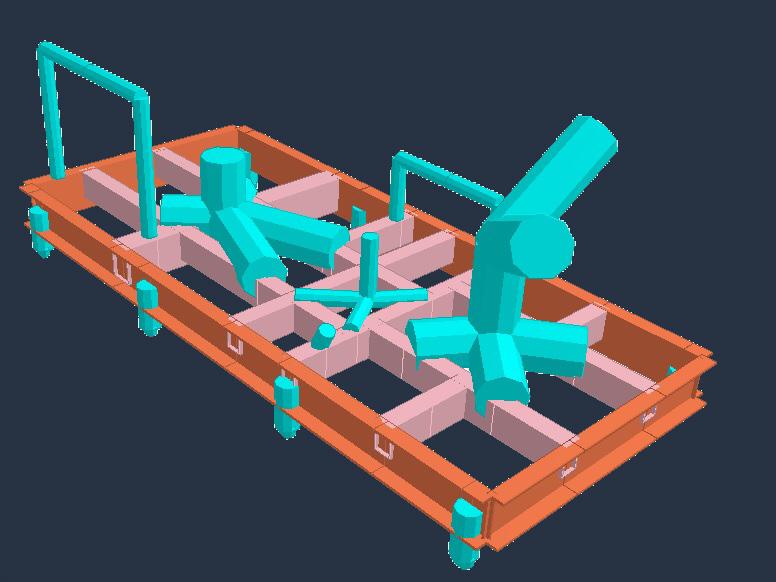 Hochleistungspumpen für Offshore-Einsatz