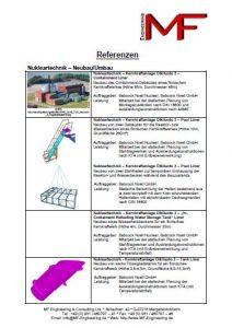 Unsere Referenzen als PDF-Dokument herunterladen
